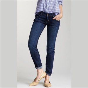 NWT HUDSON Collin Mid Rise Skinny Jean Size 29